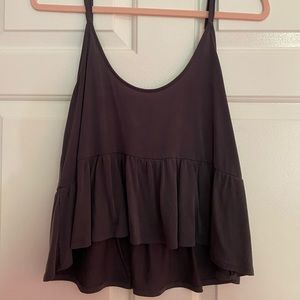 urban outfitters tank - worn once